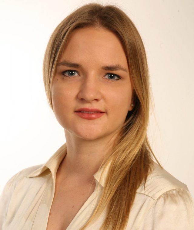 Maria Cieslak